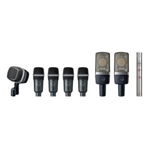 Is AKG Drum Set Premium a good match for you?