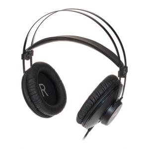 Is AKG K-52 a good match for you?