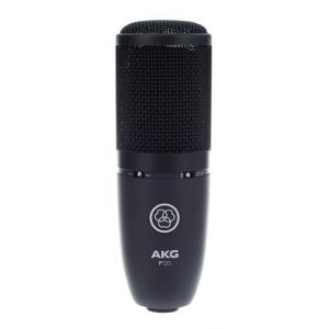 """Take the """"IS IT GOOD FOR ME"""" test for """"AKG P120"""", read the reviews and join the community!"""