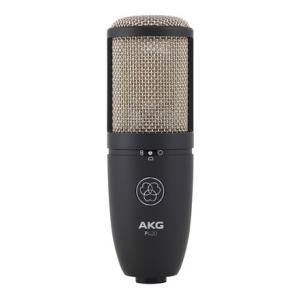 Is AKG P420 a good match for you?