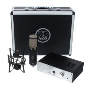 Is AKG P820 Tube a good match for you?