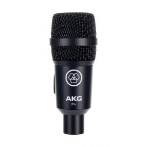 """Take the """"IS IT GOOD FOR ME"""" test for """"AKG Perception Live P4"""", read the reviews and join the community!"""