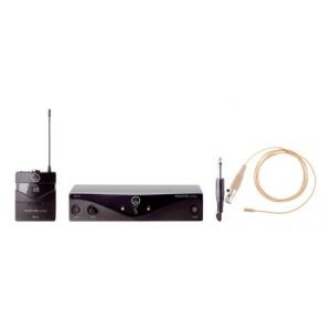 Is AKG PW45 BodymikeT ISM Bundle a good match for you?