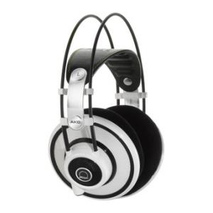 Is AKG Q-701 White a good match for you?