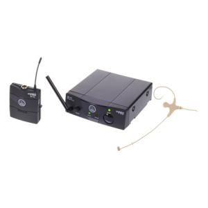 Is AKG WMS 40 Mini EarmiKe-D ISM1 Set a good match for you?
