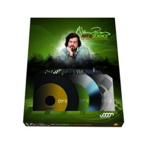 Is Alan Parsons Art And Science Recording DVD a good match for you?