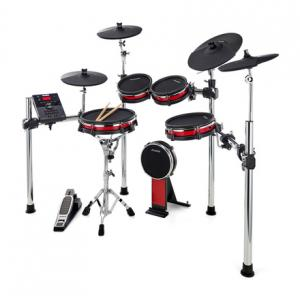 Is Alesis Crimson II Mesh Kit a good match for you?