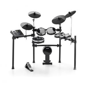 Is Alesis DM10 Studio E-Drum Kit -2011 a good match for you?