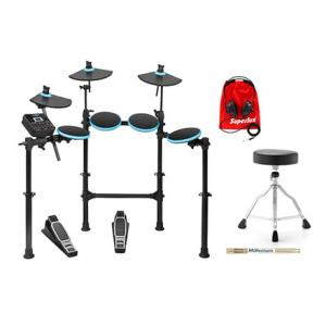 Is Alesis DM Lite Kit Bundle a good match for you?