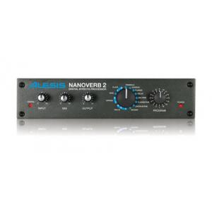 Is Alesis Nanoverb 2 a good match for you?