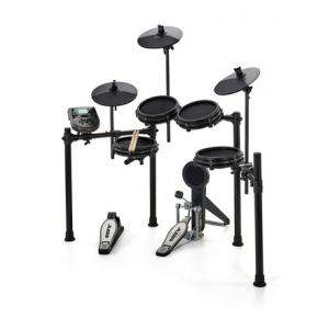 Is Alesis Nitro Mesh Kit a good match for you?