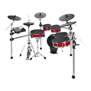 Is Alesis Strike Pro Kit a good match for you?