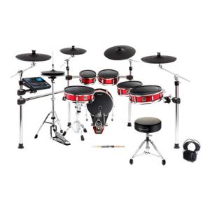 Is Alesis Strike Pro Kit Bundle a good match for you?