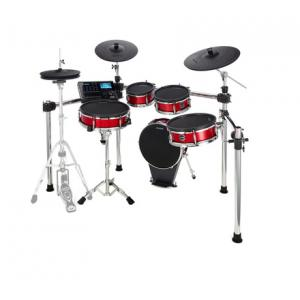 "Take the ""IS IT GOOD FOR ME"" test for ""Alesis Strike Zone Kit"", read the reviews and join the community!"