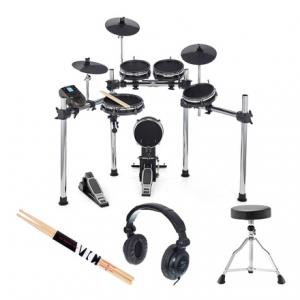 Is Alesis Surge Mesh Kit Bundle a good match for you?