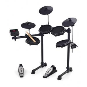 Is Alesis Turbo Mesh Kit a good match for you?