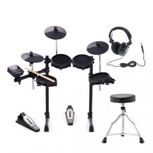 Is Alesis Turbo Mesh Kit Bundle a good match for you?