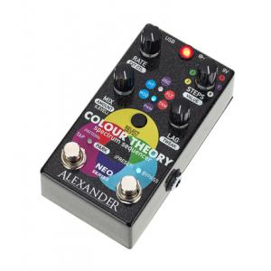 Is Alexander Pedals Colour Theory Step Sequencer a good match for you?