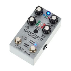 Is Alexander Pedals Quadrant Delay a good match for you?