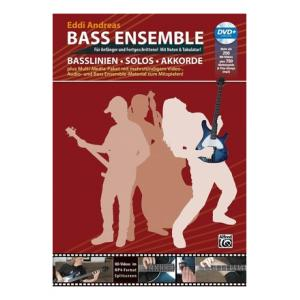 """Take the """"IS IT GOOD FOR ME"""" test for """"Alfred Music Publishing Bass Ensemble"""", read the reviews and join the community!"""