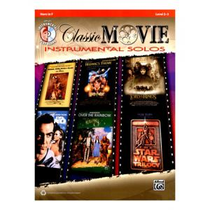 Is Alfred Music Publishing Classic Movie Instr. Horn in F a good match for you?