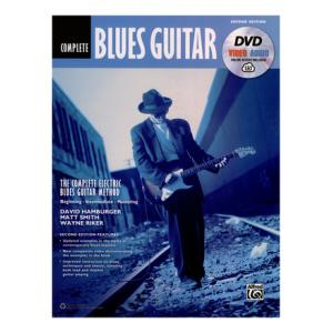 Is Alfred Music Publishing Complete Blues Guitar DVD the right music gear for you? Find out!