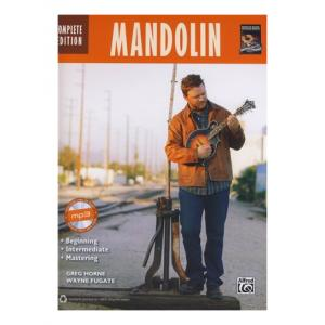 """Take the """"IS IT GOOD FOR ME"""" test for """"Alfred Music Publishing Complete Edition Mandolin"""", read the reviews and join the community!"""