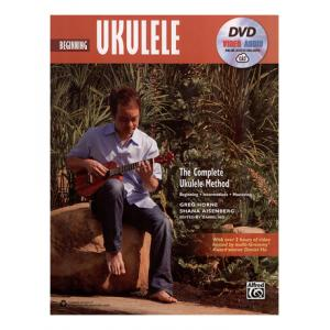 Is Alfred Music Publishing Complete Ukulele Method a good match for you?