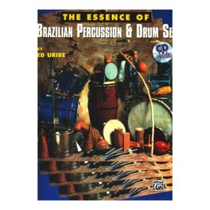 """Take the """"IS IT GOOD FOR ME"""" test for """"Alfred Music Publishing Essence o.Brazilian Percussion"""", read the reviews and join the community!"""