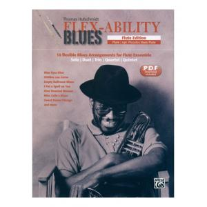 "Take the ""IS IT GOOD FOR ME"" test for ""Alfred Music Publishing Flex-Ability Blues Flute"", read the reviews and join the community!"
