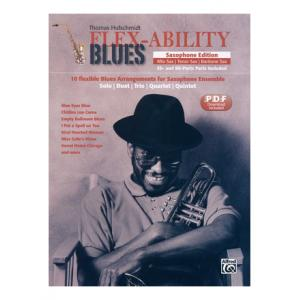 "Take the ""IS IT GOOD FOR ME"" test for ""Alfred Music Publishing Flex-Ability Blues Saxophone"", read the reviews and join the community!"