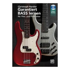 """Take the """"IS IT GOOD FOR ME"""" test for """"Alfred Music Publishing Garantiert Bass lernen"""", read the reviews and join the community!"""