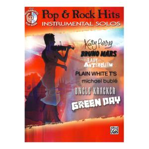 Is Alfred Music Publishing GmbH Pop & Rock Hits Horn a good match for you?