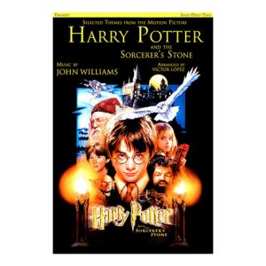 Is Alfred Music Publishing Harry Potter Sorcerer Trumpet a good match for you?