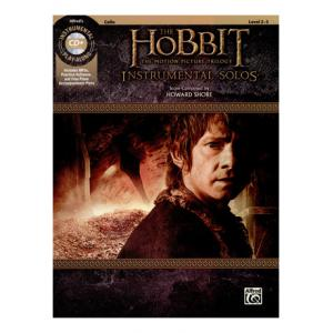 Is Alfred Music Publishing Hobbit Trilogy Cello a good match for you?