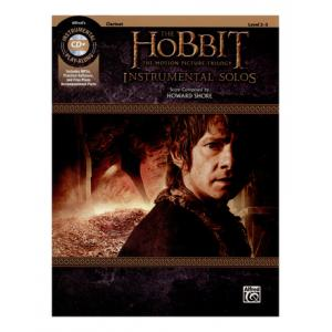 Is Alfred Music Publishing Hobbit Trilogy Clarinet a good match for you?
