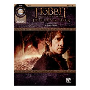 Is Alfred Music Publishing Hobbit Trilogy Flute a good match for you?