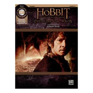 Is Alfred Music Publishing Hobbit Trilogy Trumpet a good match for you?