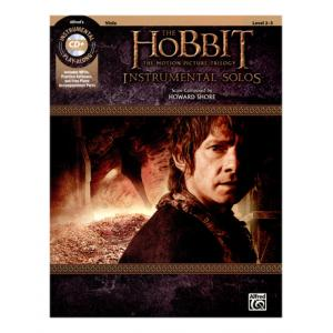 Is Alfred Music Publishing Hobbit Trilogy Viola a good match for you?
