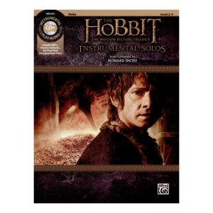 Is Alfred Music Publishing Hobbit Trilogy Violin a good match for you?