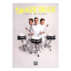 Is Alfred Music Publishing Jost Nickel's Snare Book a good match for you?