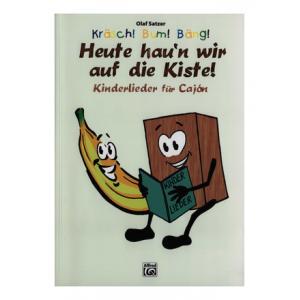 Is Alfred Music Publishing Kräsch! Bum! Bäng!Kinderlieder a good match for you?