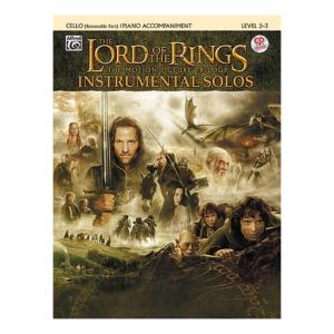 Is Alfred Music Publishing Lord Of The Rings Cello a good match for you?
