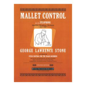 Is Alfred Music Publishing Mallet Control a good match for you?