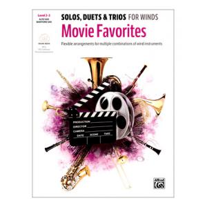 "Take the ""IS IT GOOD FOR ME"" test for ""Alfred Music Publishing Movie Favorites Alto Sax"", read the reviews and join the community!"