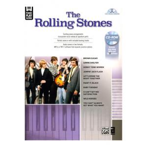 Is Alfred Music Publishing Piano The Rolling Stones a good match for you?