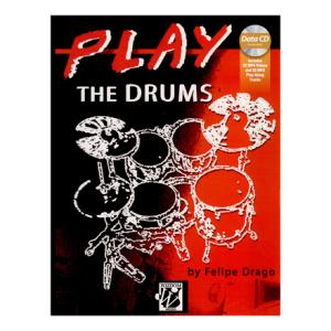 Is Alfred Music Publishing Play the Drums a good match for you?