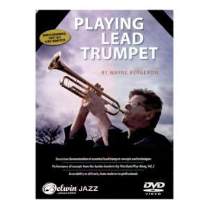 """Take the """"IS IT GOOD FOR ME"""" test for """"Alfred Music Publishing Playing Lead Trumpet"""", read the reviews and join the community!"""