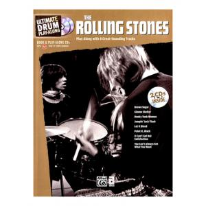 "Take the ""IS IT GOOD FOR ME"" test for ""Alfred Music Publishing Rolling Stones Drum Play-Along"", read the reviews and join the community!"