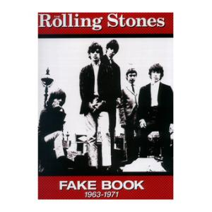 """Take the """"IS IT GOOD FOR ME"""" test for """"Alfred Music Publishing Rolling Stones Fake Book"""", read the reviews and join the community!"""